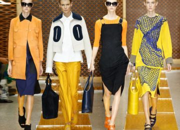 Sportmax Spring/Summer 2016 Collection – Milan Fashion Week