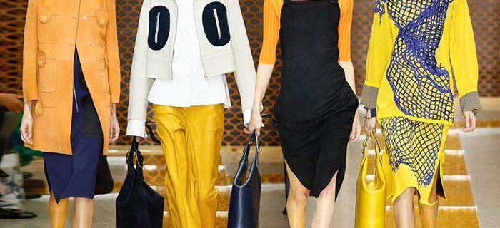 Sportmax Spring/Summer 2016 Collection – Milan Fashion Week