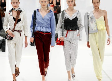 Tod's Spring/Summer 2016 Collection – Milan Fashion Week