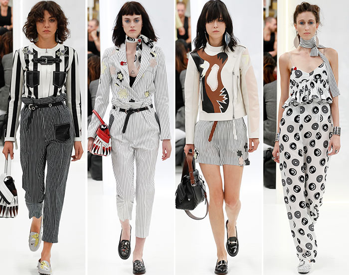 Tod's Spring/Summer 2016 Collection