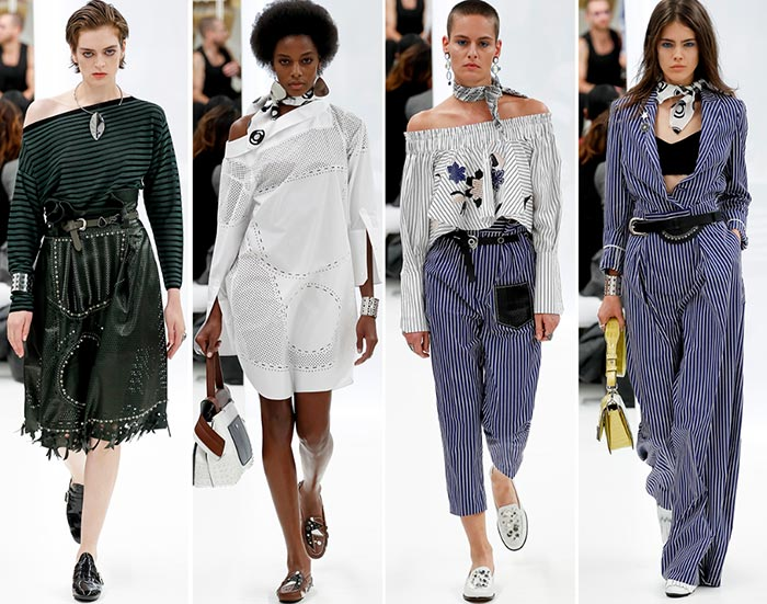 Tod's Spring/Summer 2019 Collection