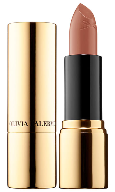 Fall 2015 Must-Have Lipsticks: Olivia Palermo x Ciate