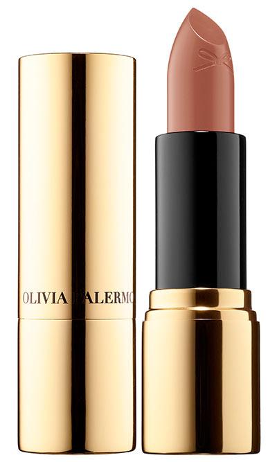 Fall 2015 Must-Have Lipsticks: Olivia Palermo x Ciate