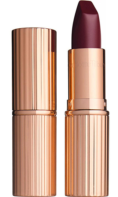 Fall 2015 Must-Have Lipsticks: Charlotte Tilbury