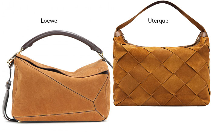 5 Cool Designer Bags for Fall 2015: Loewe Puzzle Bag