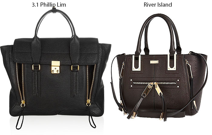 5 Cool Designer Bags for Fall 2015: Phillip Lim The Pashli Bag