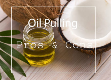 Oil Pulling: Does It Really Work?