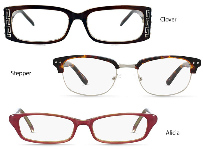 Trendy Affordable Eyewear
