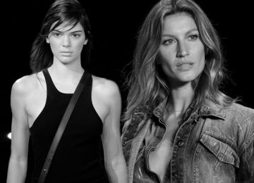 Kendall Jenner Is Among World's Highest Paid Models, While Gisele Bundchen Leads