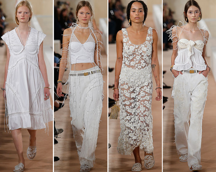 Balenciaga Spring/Summer 2016 Collection