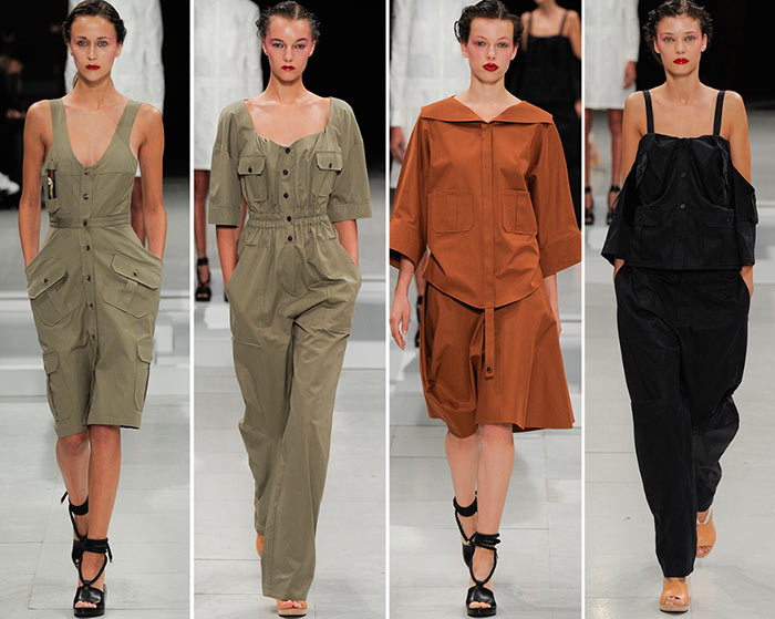 Chalayan Spring/Summer 2016 Collection