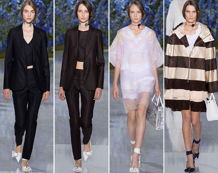 Christian Dior Spring/Summer 2016 Collection