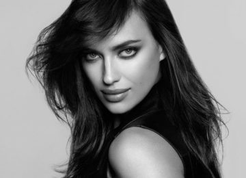L'Oreal Paris Announces Irina Shayk As New Brand Ambassador
