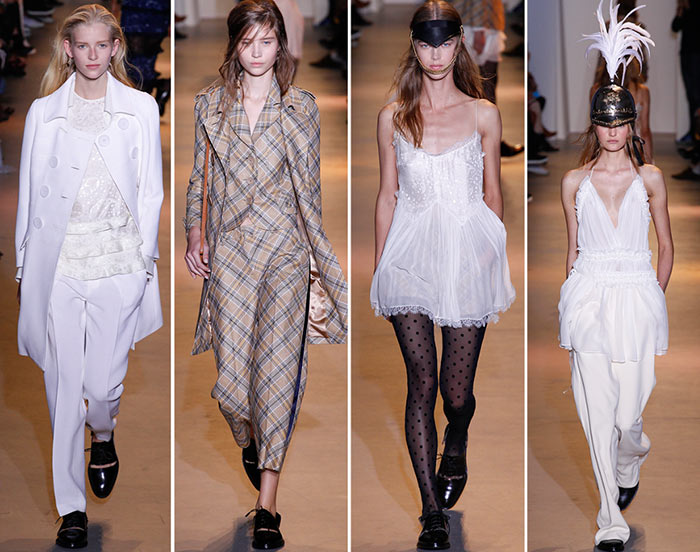 John Galliano Spring/Summer 2016 Collection