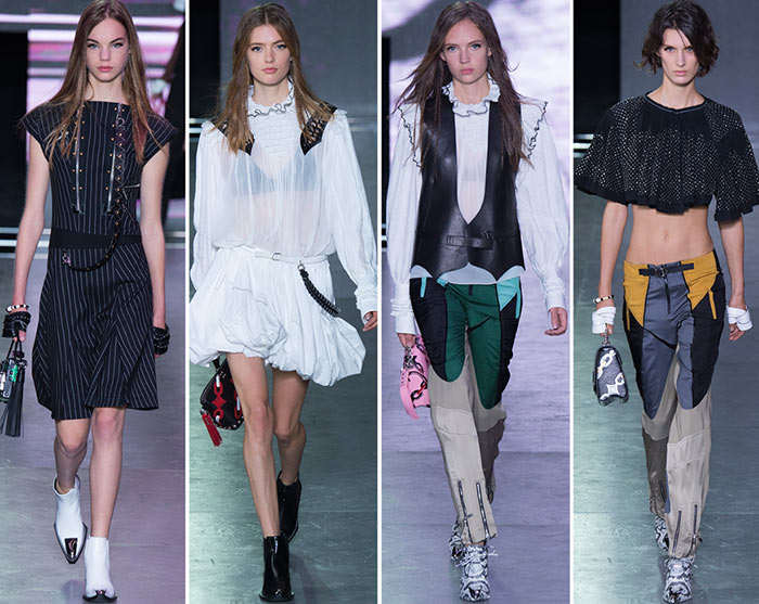Louis Vuitton Spring/Summer 2016 Collection