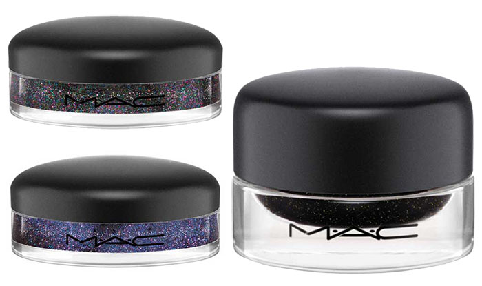 MAC Dark Desires Holiday 2015 Makeup Collection