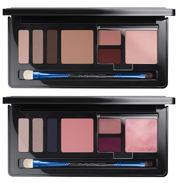 MAC Enchanted Eve Holiday 2015 Makeup Collection
