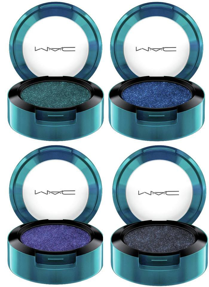 MAC Magic of the Night Holiday 2015 Makeup Collection