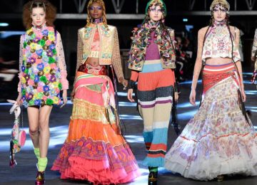 Manish Arora Spring/Summer 2016 Collection – Paris Fashion Week
