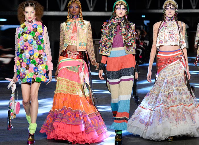 Manish Arora Spring/Summer 2016 Collection