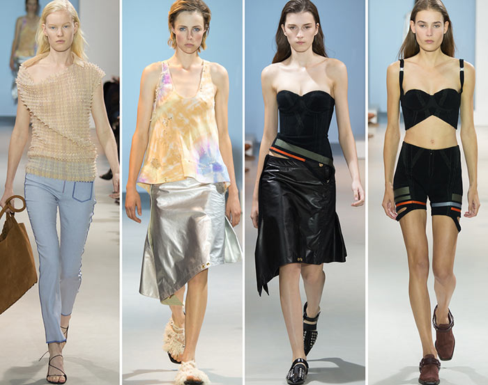 Paco Rabanne Spring/Summer 2016 Collection