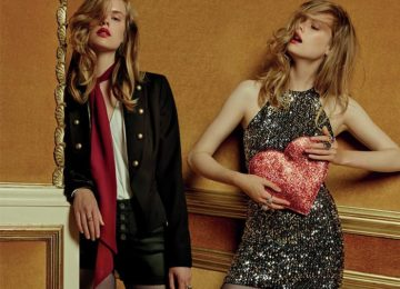 Primark Gets Into The Holiday Mood Unveiling a New Lookbook