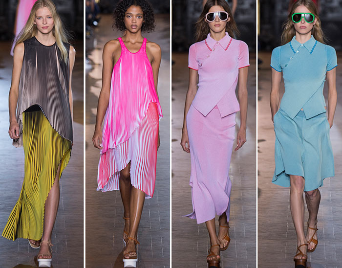 Stella Mccartney Spring Summer 2016 Collection