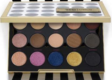 Gwen Stefani Has Created an Eyeshadow Palette for Urban Decay