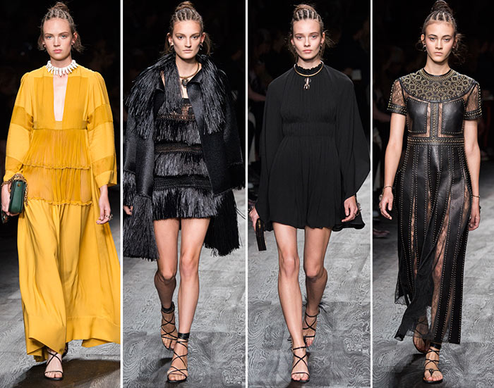Valentino Spring/Summer 2016 Collection