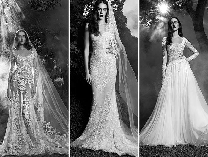 Zuhair Murad Fall 2016 Bridal Collection