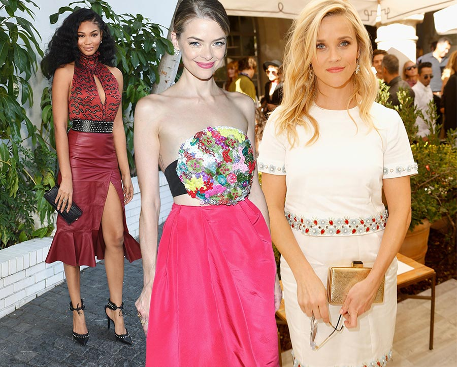 2015 CFDA/ Vogue Fashion Fund Show