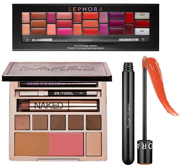 8 Sephora Special Offers For Fall