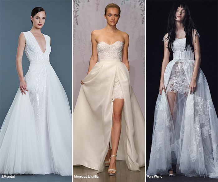 Fall 2016 Bridal Trends | Fashionisers