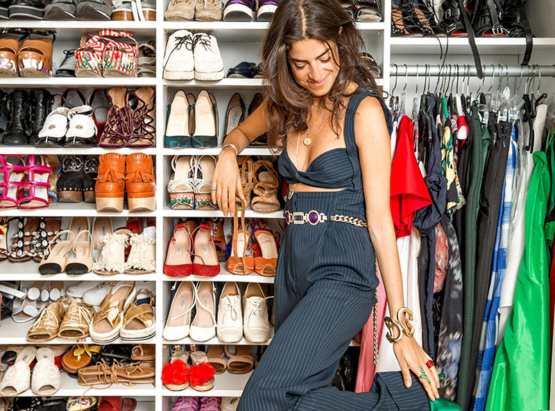 Man Repeller Leandra Medine's Wardrobe
