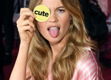 Behati Prinsloo Tries Her Hand At Jewelry Design