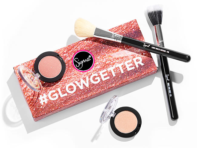 Sigma Beauty Gifts for Christmas 2015