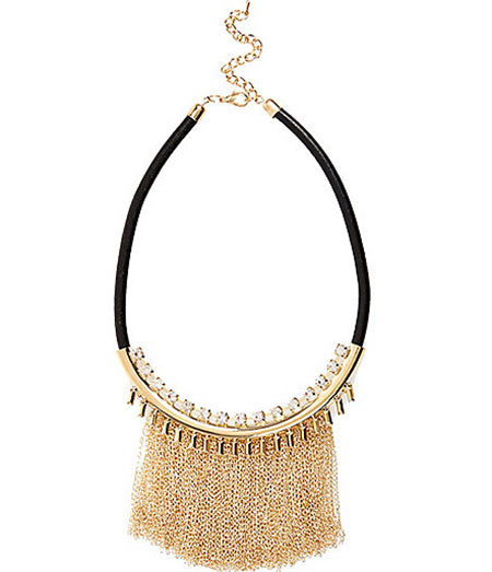 Statement Party Jewelry Pieces for Christmas 2015