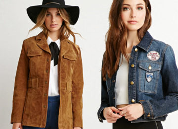 The Tempting Forever 21 Black Friday Deals for 2015