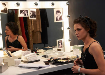 Kristen Stewart Is Gabrielle Chanel In Karl Lagerfeld's New Film