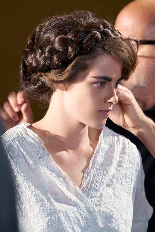 Kristen Stewart As Gabrielle Chanel