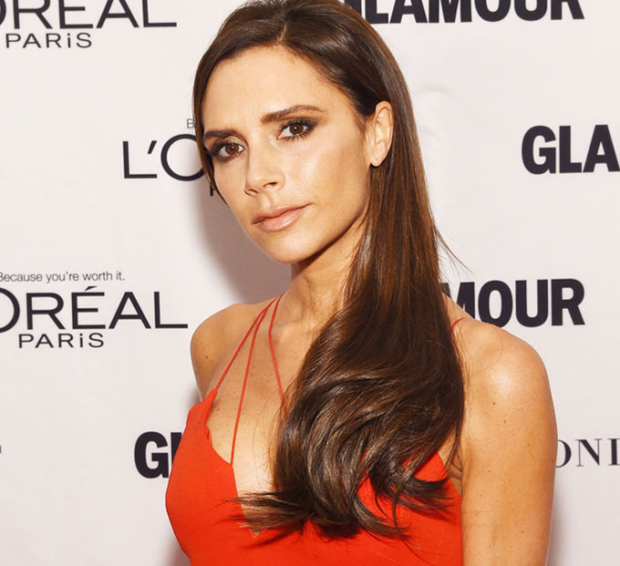 Victoria Beckham To Launch Her Own Beauty Line