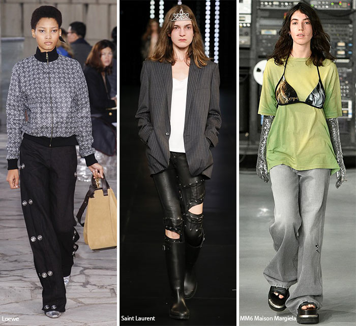 Spring/ Summer 2016 Fashion Trends: Gamine Style