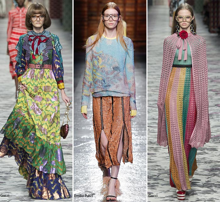 Spring/ Summer 2016 Fashion Trends: Nerd/ Geek Chic