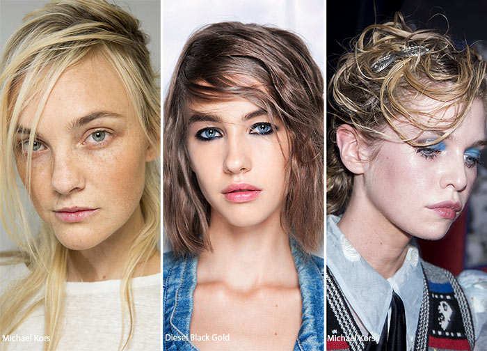 Spring Summer 2016 Hairstyle Trends Fashionisers