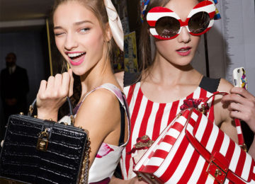 Spring/ Summer 2016 Handbag Trends