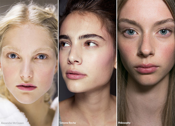 Spring/ Summer 2016 Makeup Trends: Blush