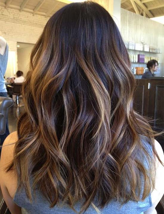 50 balayage hair color ideas for 2017 to swoon over fashionisers balayage hair color ideas pmusecretfo Gallery