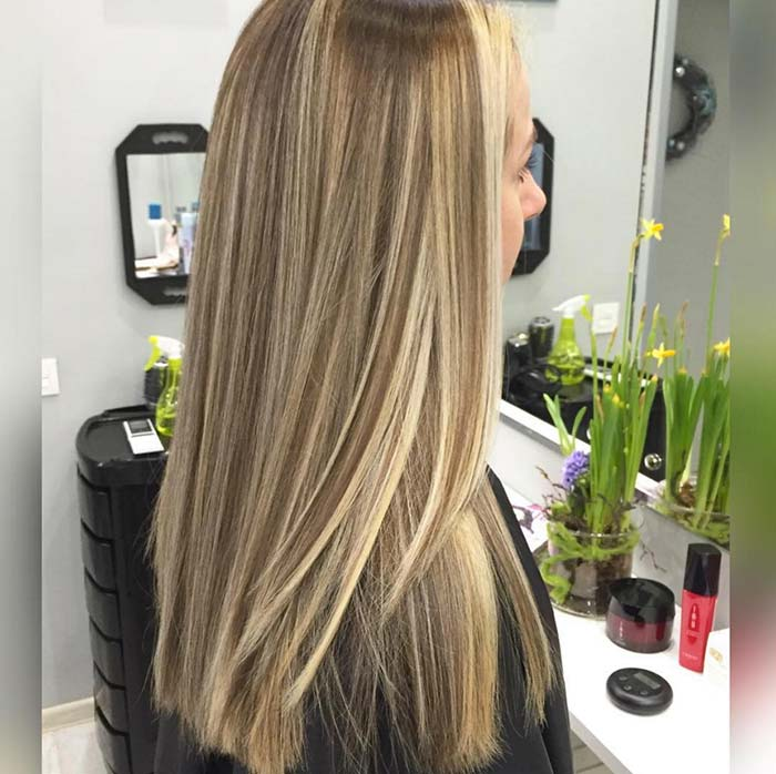 50 balayage hair color ideas for 2017 to swoon over fashionisers balayage hair color ideas pmusecretfo Choice Image