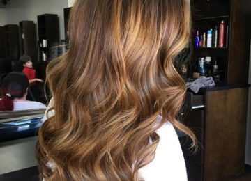 50 Balayage Hair Color Ideas To Swoon Over