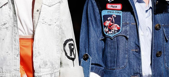 Denim: The Hottest Fabric of Fall 2016